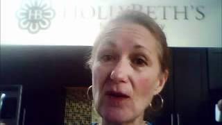 HollyBeth Organics marigold bergamot dry oil.wmv Thumbnail