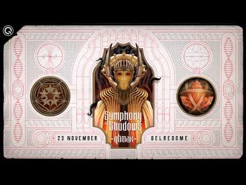 Qlimax 2019 – Symphony of Shadows – Warm Up Mix    Mp3 Download
