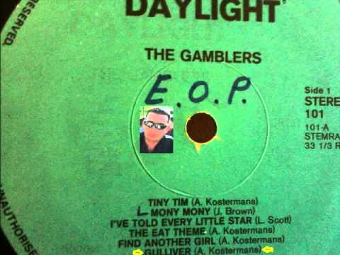 Enzo Oldies Popcorn-A.K-GULLIVER - (DAYLIGHT.VOL.1)