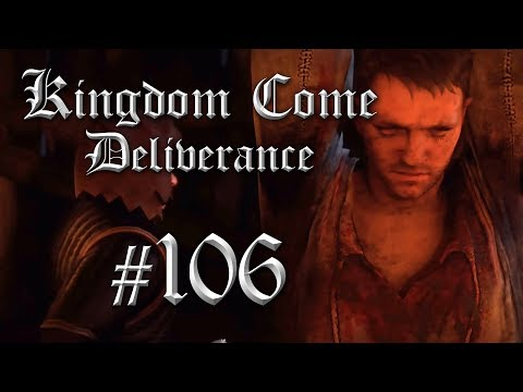 Kingdom Come Deliverance PS4 #106 - Folter! - Kingdom Come Deliverance Gameplay German