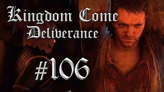 Kingdom Come Deliverance PS4 #106 - Folter! - Kingdom Come Deliverance Gameplay German
