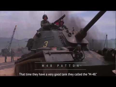 """""""Remembering Vietnam: Twelve Critical Episodes in the Vietnam War"""" Ep 6"""