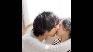 斎藤工、「anan」で人気モデルと濃厚キス 掲載元: http://headlines.ya...