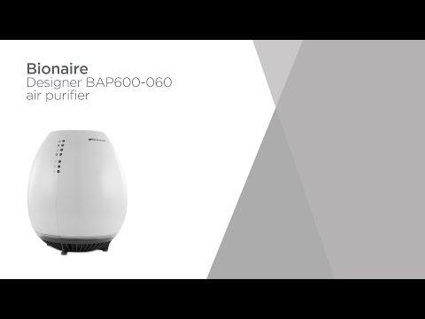 Bionaire Designer BAP600-060 Air Purifier | Product Overview | Currys PC World