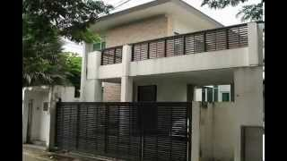 Nice Home Office For Rent Ladphraw Bangkok บ้านเช่าลาดพร้าว71