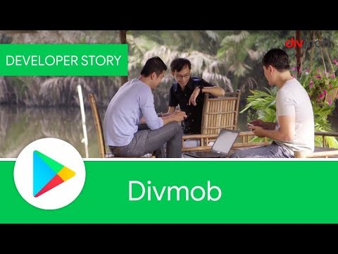 Android Developer Story: Divmob finds more users with localized pricing on Google Play
