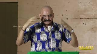 Bosskey Semma Kalaai Speech