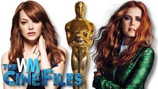 Oscar Nominations, Snubs & Surprises! – The CineFiles Ep. 5