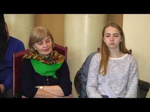 """Шлях до Європи. Фільм """"Толока"""". 14-03-2020"""