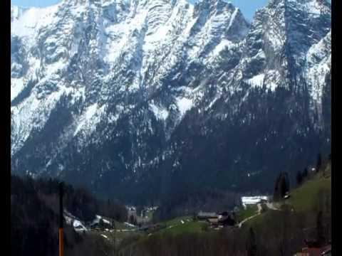 Ostern österreich
