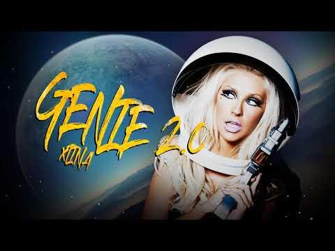 Christina Aguilera - Genie 2.0 (Genie In A Bottle) [AUDIO] mp3