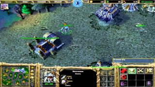 Школа WarCraft'a - Урок №1