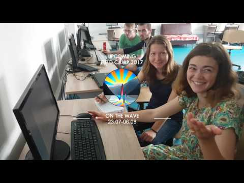 SEG Student Chapter: Geophysical Society of Novosibirsk! Most Improved! 2017 Video Contest