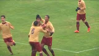 Tv Prato - I gol più belli del 2017 da settembre a dicembre