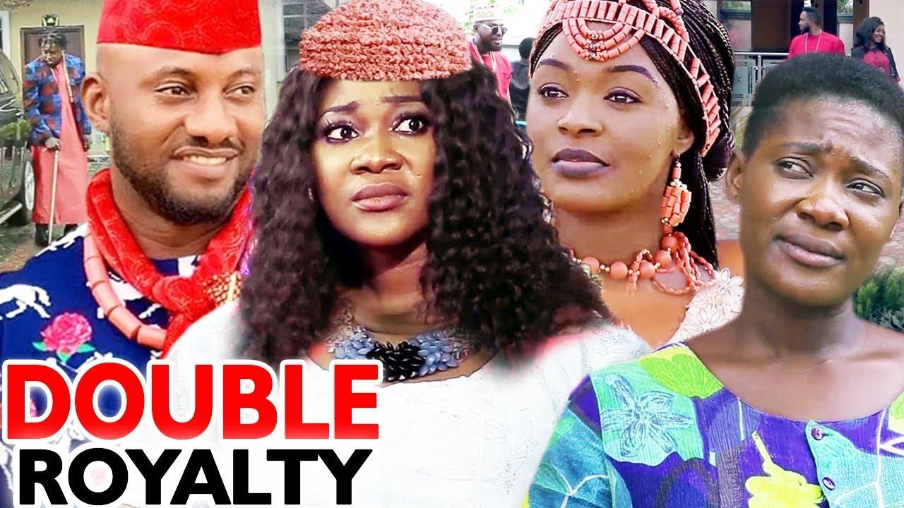 Download DOUBLE ROYALTY SEASON 1&2 - Mercy Johnson 2019 Latest Nigerian Nollywood Movie Full HD