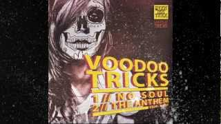 The Voodootricks - The Anthem ft. Xray