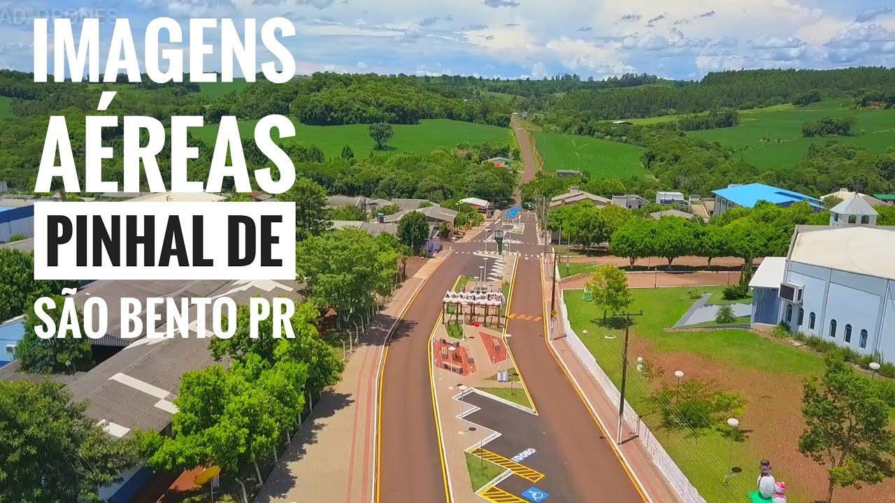 Pinhal de São Bento Paraná fonte: i.ytimg.com