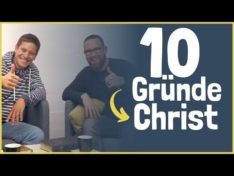 Warum Christen an Gott glauben | 10 gute Gründe