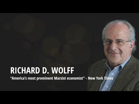Know Your Stuff: Richard D. Wolff on Economic & Business Schools