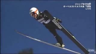 高梨、歴代トップの通算54勝 高梨沙羅 検索動画 14