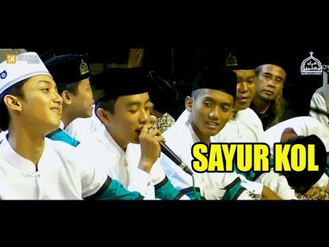 Sayur Kol Cover Syubbanul Muslimin Sarjana