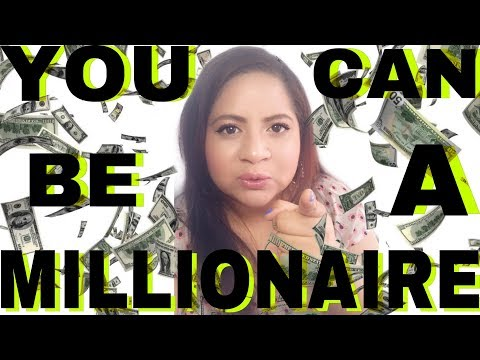 How to become a millionaire at any age! | Make money online