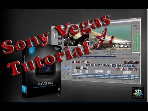Sony Vegas Tutoriál   Základy, úprava videa, rendering [CZ] from YouTube · Duration:  12 minutes 6 seconds