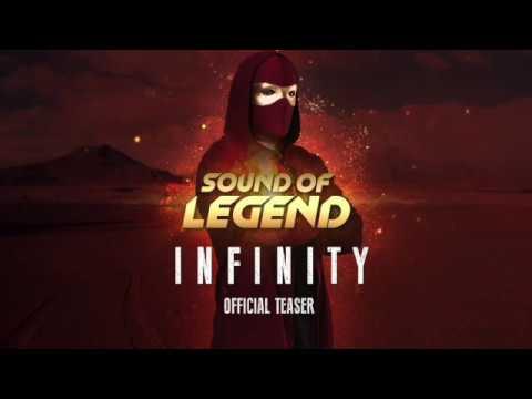 Sound Of Legend-Infinity
