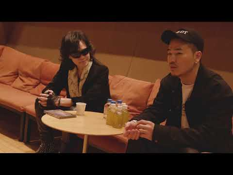 AK-69 「BRAVE feat(X JAPAN)」 - Trailer / Studio Session Ⅱ-