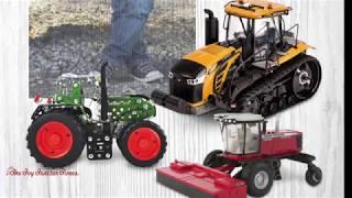 AGCO Farm Toy Catalog