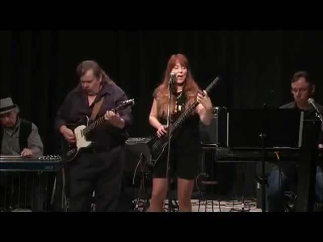 MISSISSIPPI WOMAN 'Live' TV Brenda Cole & Shine! Shine!! Shine!!! - Nashville Showcase