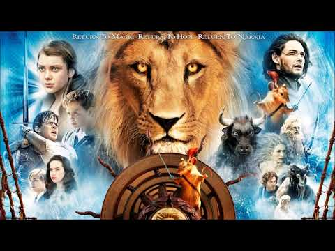 Narnia Soundtrack - The Voyage Of The Dawn Treader Theme