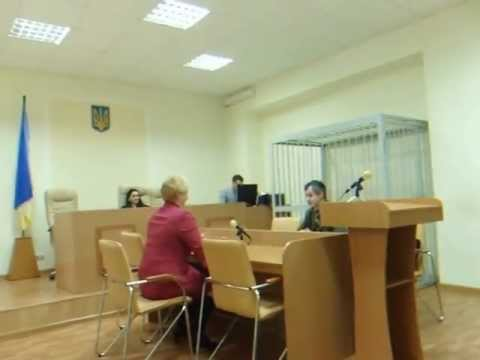 Реєстрація злочинів Гулицького в ЄРДР.Справа Слюсаря