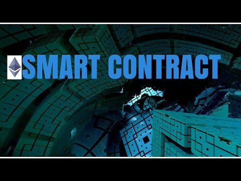 Smart Contract - What is a smart contract in Blockchain?