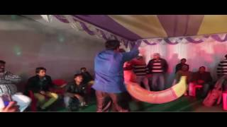 Bihar Live Arketra recording hot dancer programe भाग नातिया तोर होला ना खड़ा