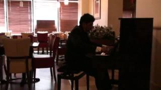 Vanessa Williams - Save the best for last - Piano cover by Kushan Randika (kushankrg)
