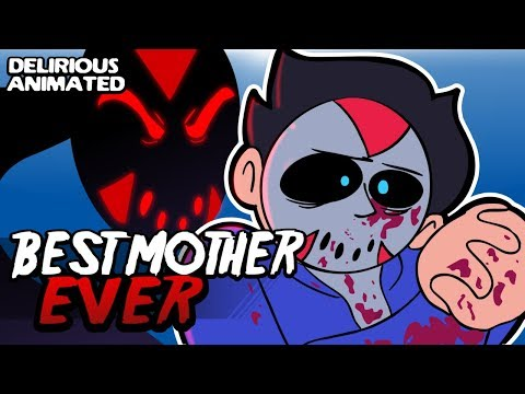 Delirious Animated! (BEST MOTHER EVER!) By VyronixLiam Friday the 13th Killer Puzzle