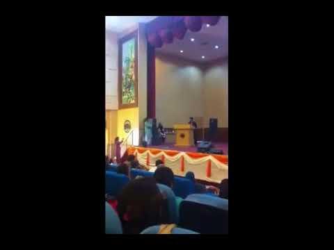A Funny Speech  D   Ali Moeen Nawazish   Facebook