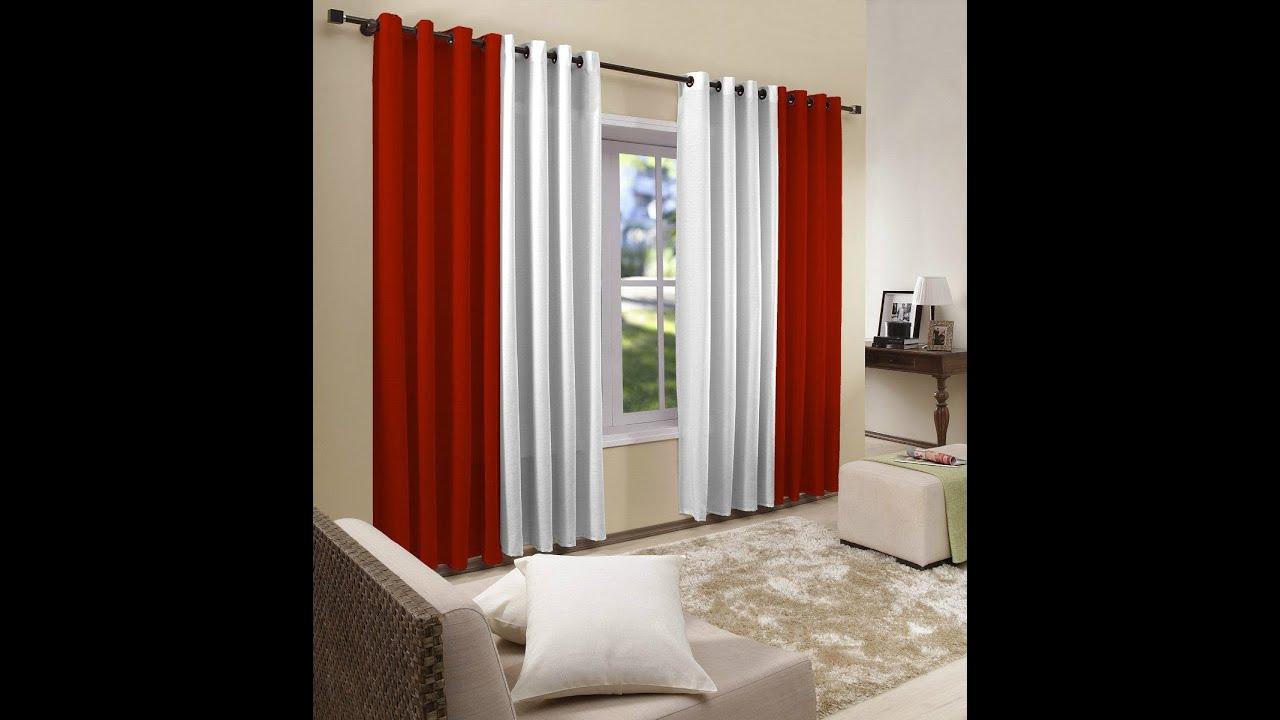 Como hacer una cortina aprende como hacer cortinas paso a for Cortinas de visillo para salon