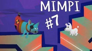 МИМПИ 7. Приключение белой собачки