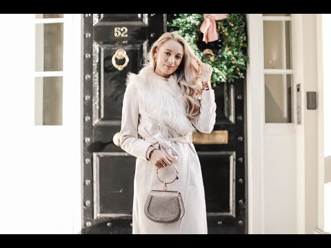 Come Christmas Shopping With Me on Oxford Street // Zara Hau