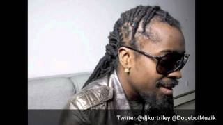 Beenie Man - Step Up Inna Life - Animal Instinct Riddim - January 2013