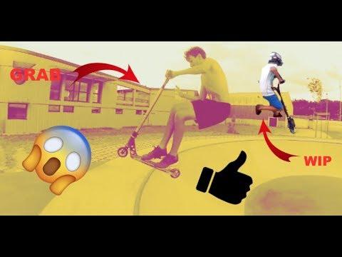 Skate-Park I Etel I AVEC @mathis_2972 !