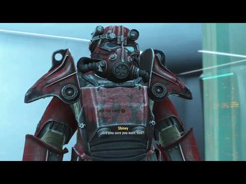 Fallout 4 ไทย Part 25 Institutionalized