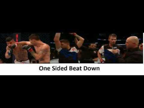 UFC 202 Tim Means Vs  Sabah Homasi Post Fight Analysis