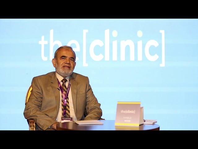 الأستاذ الدكتور محمد أمين صقر يتحدث عن فيروس التهاب الكبد ب