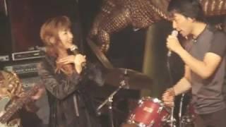 2006年10月28日に行われたダイナマイトポップス・ライブ(渋谷クロコダ...