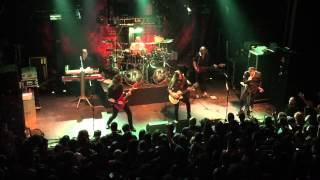 "Blind Guardian performs ""Prophecies"" live in Athens @Gagarin 205 {HD 60fps} 10th of May 2015"