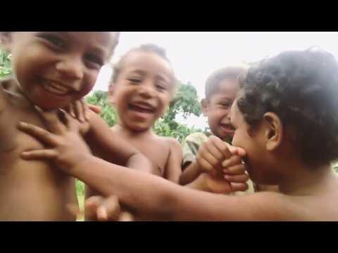 PAPUA NEW GUINEA OUTREACH 2017