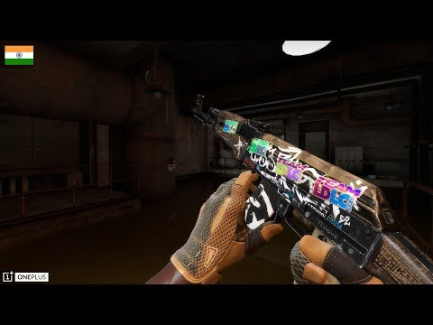 CSGO Live Stream India • Counter Strike Global Offensive Gameplay | OnePlus